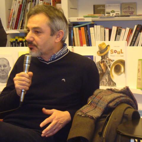Incontro con Angelo Ferracuti