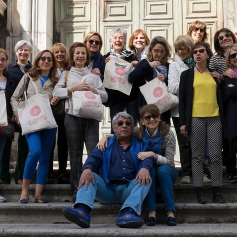 A Palermo con Roberto Alajmo