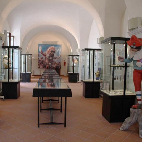 Visita alla Biblioteca di Putignano (BA)