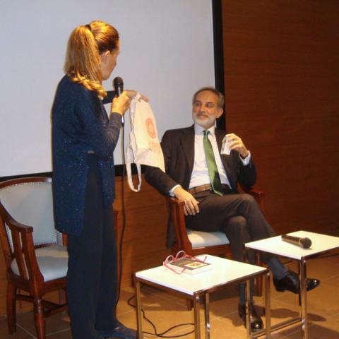 Incontro con Pier Luigi Vercesi