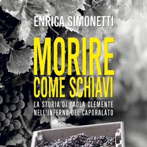 Incontro con Enrica Simonetti