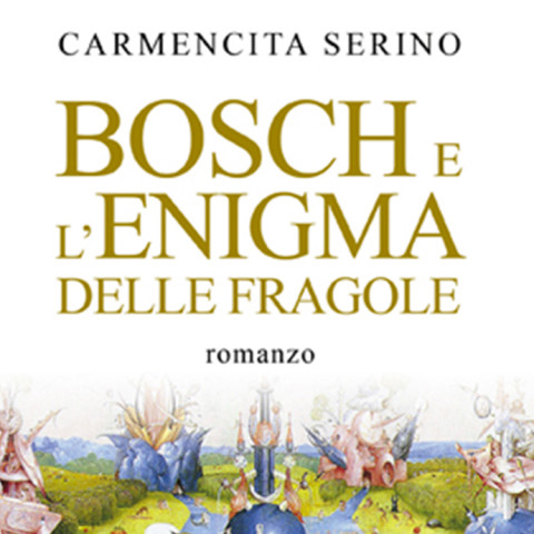 Incontro con Carmen Serino