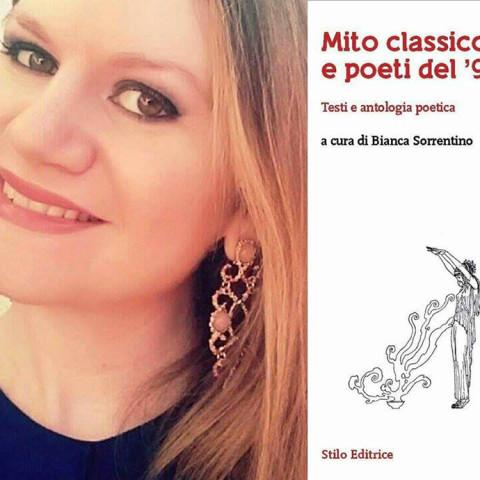 Incontro con Bianca Sorrentino