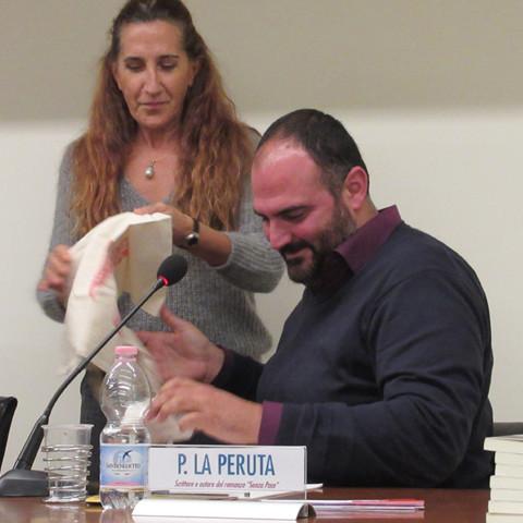 Incontro con Paolo La Peruta
