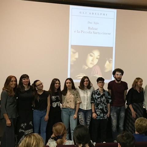"""Premio """"Comunicare la Letteratura"""""""