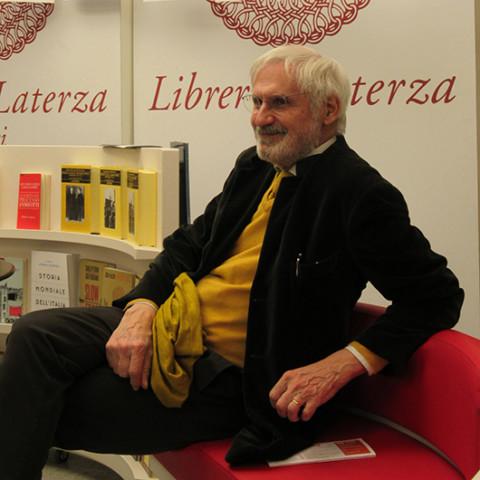 Incontro con Alberto Rollo