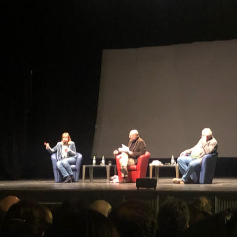 Dialoghi anteMeridiani: primo appuntamento