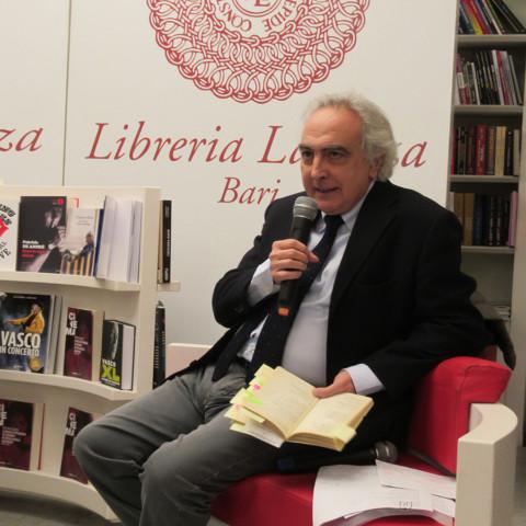 Incontro con Giuseppe Bonifacino