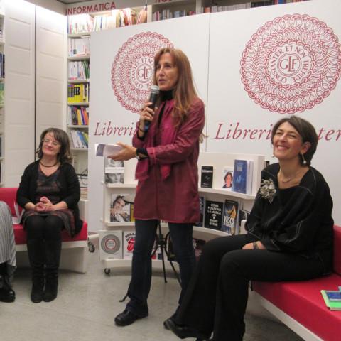 Incontro con Marilena Lucente
