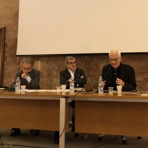 Conferenza con Ivano Dionigi e Filippo La Porta