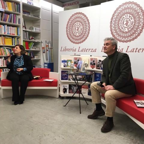Incontro con Paolo Ciampi