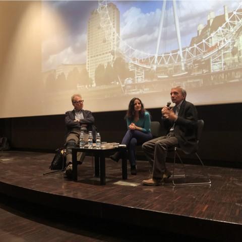 Dialoghi anteMeridiani: Terzo appuntamento con Londra
