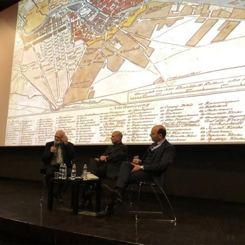 Dialoghi anteMeridiani: Ultimo appuntamento con Berlino