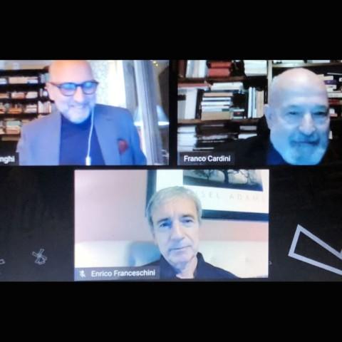 Terzo incontro dei Dialoghi postMeridiani