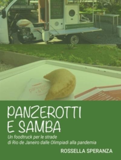 Rossella Speranza - Panzerotti e Samba