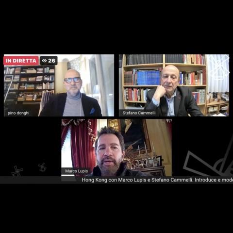 Primo incontro dei Dialoghi postMeridiani - Utopie 2021
