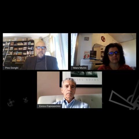 Terzo incontro dei Dialoghi postMeridiani - Utopie 2021